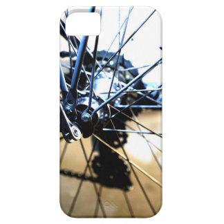 Spokes 2 Mobile Phone Case