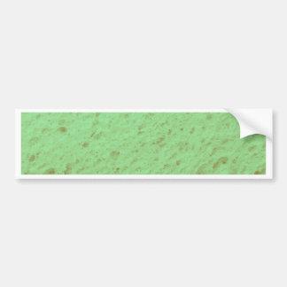 sponge,aqua bumper stickers