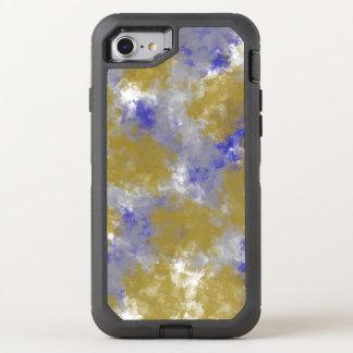 Sponge Print Design Otterbox Case