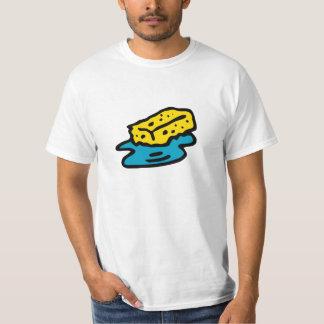 Sponge T-Shirt