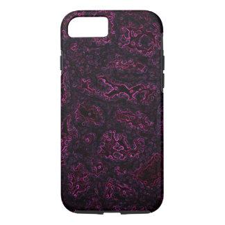 Spongiform Sangria iPhone 8/7 Case
