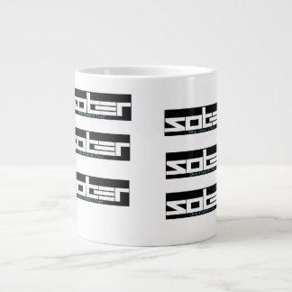 Sponsored by Sober One Twenty Four Mug