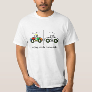 Sponsorless Kyle T-Shirt