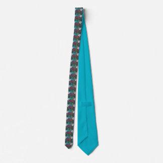 Spontaneous Necktie