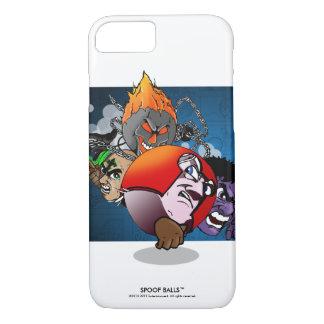 Spoof Balls™ Guardians G-WB iPhone 7 Case