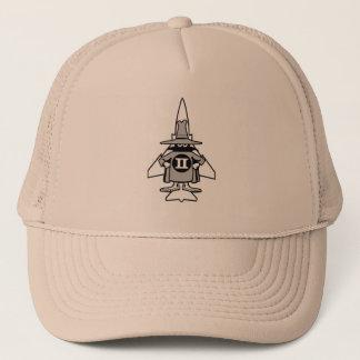 Spook F-4 Trucker Hat