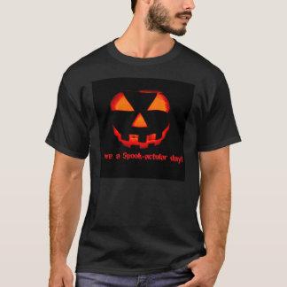 Spook-tacular T-Shirt