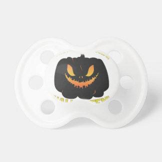 Spooktacular Halloween Baby Pacifier