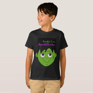 Spooktacular Halloween Kid's T-shirt