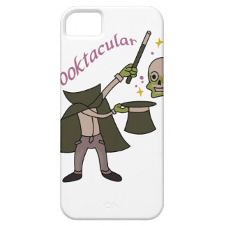 Spooktacular Magic iPhone 5 Cases