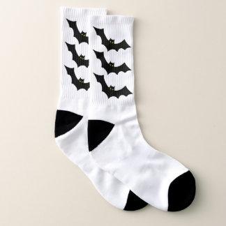Spooky bat Haloween 1