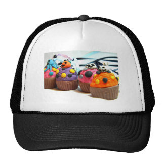 Spooky Cakes Hats