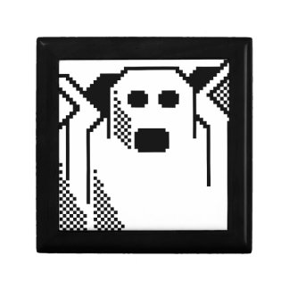 Spooky Ghost Gift Box
