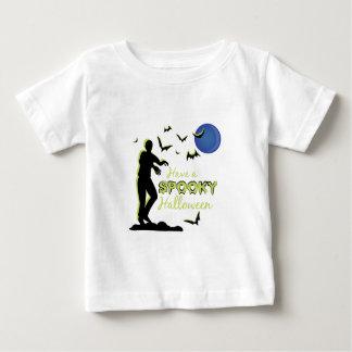 Spooky Halloween Baby T-Shirt