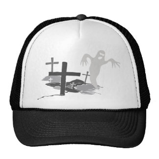 Spooky Halloween Hat