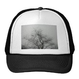 Spooky Mesh Hats