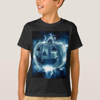 Spooky Jack-o-Lantern T-Shirt