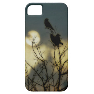 Spooky Moon iPhone 5 Cover