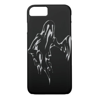 spooky scary ghost iphone-7design cover design