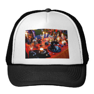 Spooky Table Hat
