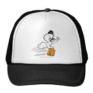 Spooky Trick or Treat 1 Trucker Hats