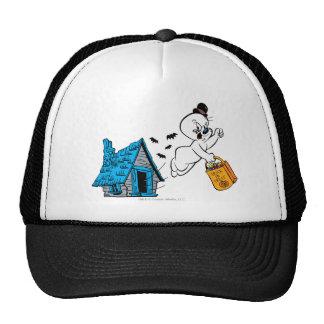 Spooky Trick or Treat 3 Trucker Hat