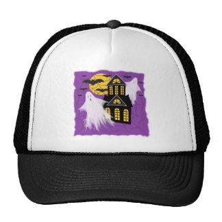 Spooky Trucker Hat