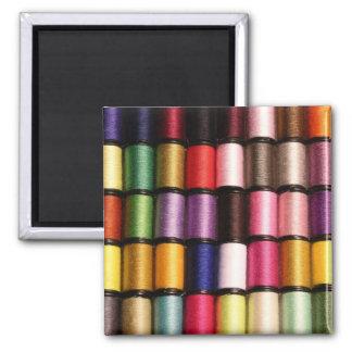 Spools of Thread Magnet