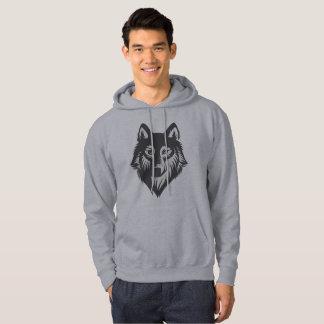 Spoon Wolf21 Logo Hoodie