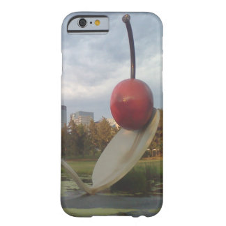 """Spoonbridge and Cherry"" ""Walker Art Center"" Barely There iPhone 6 Case"