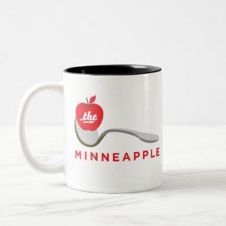 Spoonbridge and Minneapple Coffee Mug
