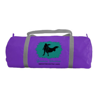 Spoonie Warrior Gym Bag