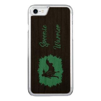 Spoonie Warrior iPhone 7 Case