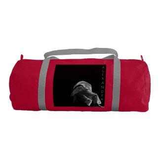 Sport bag TAEKWONDO Of the Tests, will be born