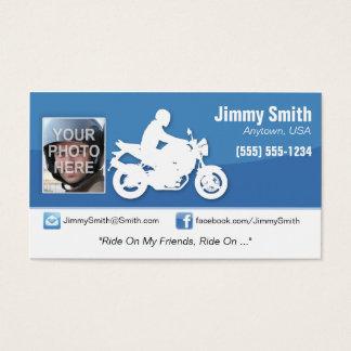 Sport Bike / Crotch Rocket Cards