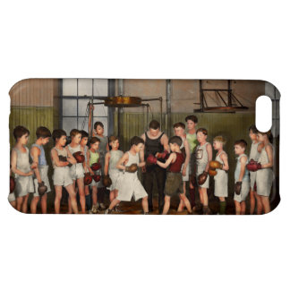 Sport - Boxing - Fists of fury 1924 iPhone 5C Covers