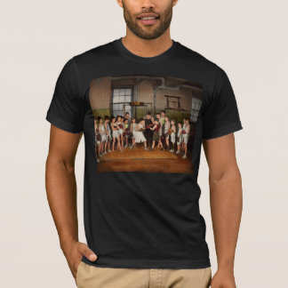 Sport - Boxing - Fists of fury 1924 T-Shirt