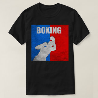 Sport Boxing T-Shirt