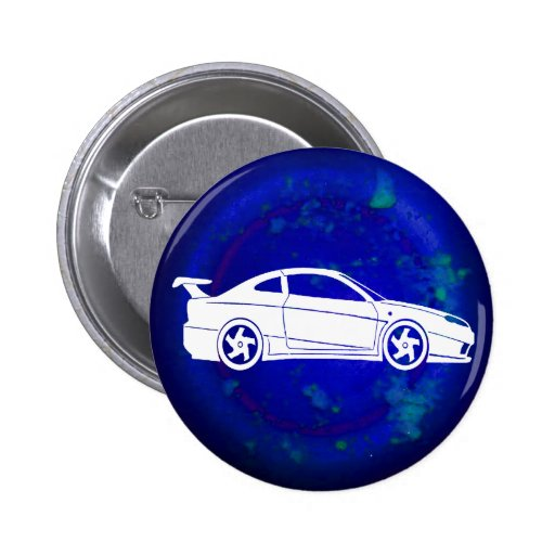 SPORT CAR PRODUCTS PINBACK BUTTON