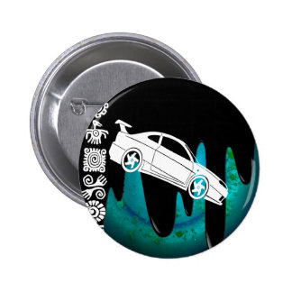 SPORT CAR PRODUCTS PINBACK BUTTONS