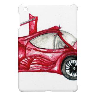 Sport Car Sketch iPad Mini Case
