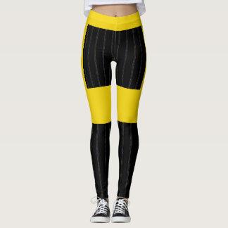 Sport confection leggings