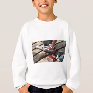 sport fishing sweatshirt