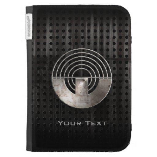 Sport Shooting; Cool Kindle Covers