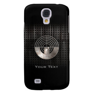 Sport Shooting; Cool Samsung Galaxy S4 Covers
