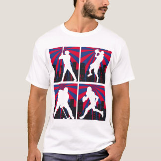 Sport Silhouettes T-Shirt