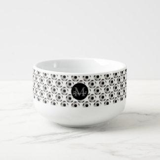 Sport Soccer   Football Pattern Best Gifts Soup Mug