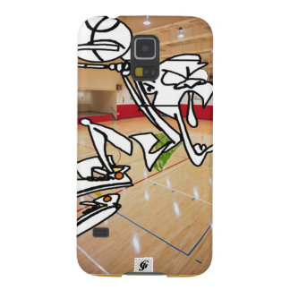 Sport Style: Case-Mate Barely There Galaxy S5 Case For Galaxy S5