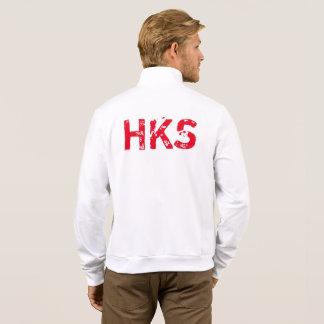 Sport sweater shirt Edición1718 HINKS SLS