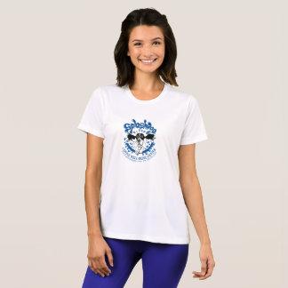 Sport Tek T w/large logo T-Shirt